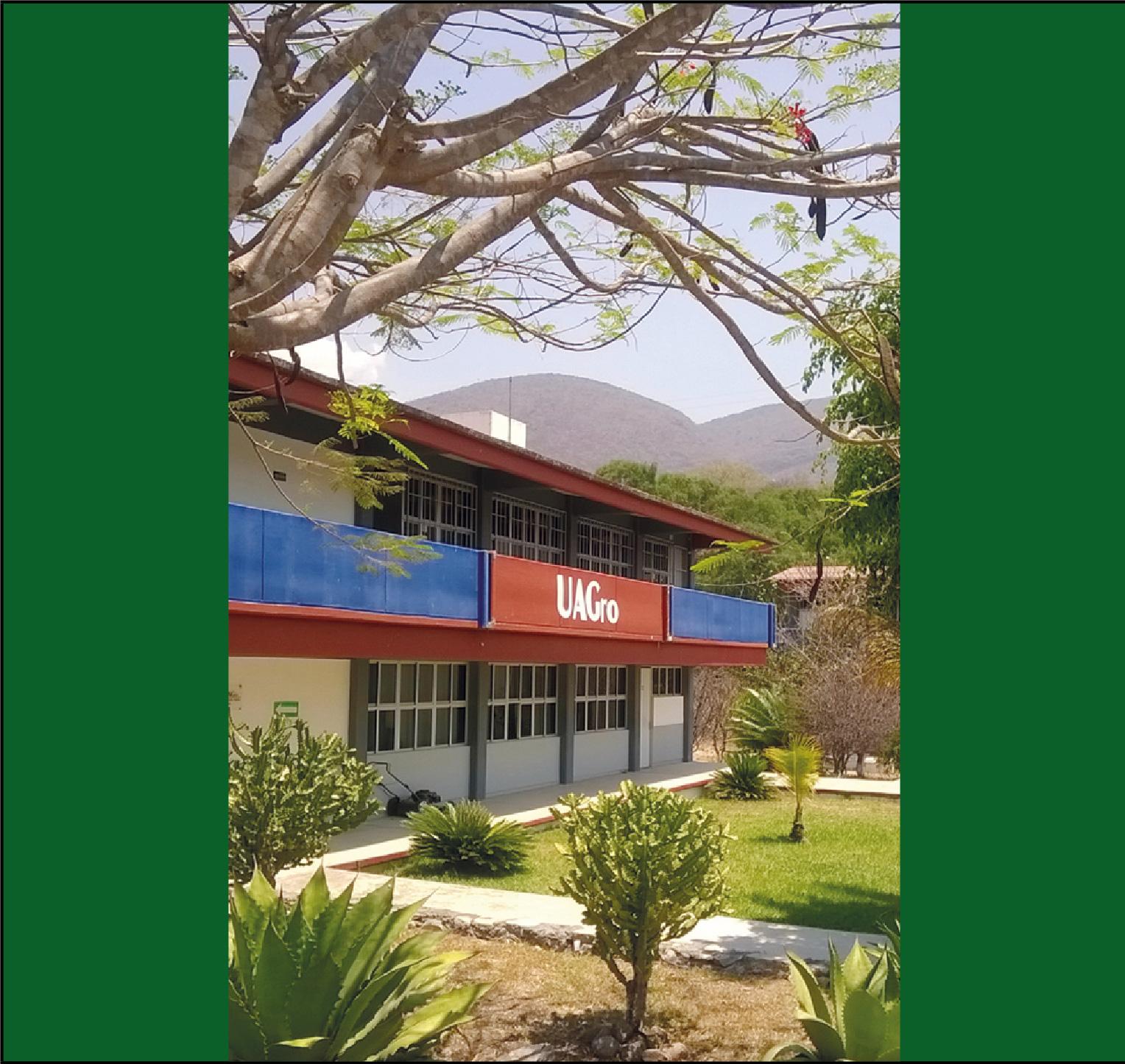 Unidad Académica de Ciencias de la Tierra de la Universidad Autónoma de Guerrero. Taxco el Viejo, Guerrero